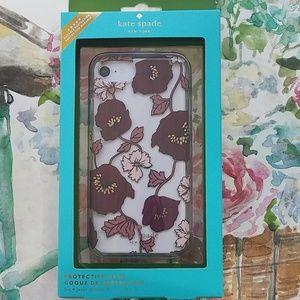 Kate Spade Dream Floral Phone Case